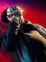 Photo MF DOOM