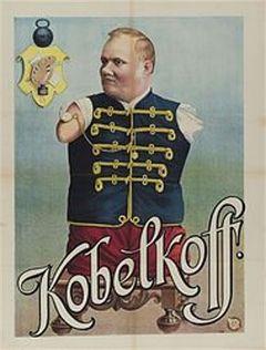 Affiche Kobelkoff