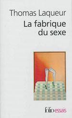Couverture La fabrique du sexe