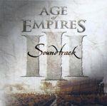Pochette Age of Empires III Soundtrack (OST)