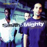Pochette DJ-Kicks: Smith & Mighty