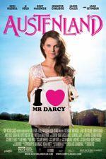 Affiche Austenland