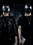 Logo The Bloody Beetroots