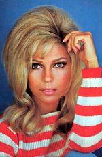 Photo Nancy Sinatra