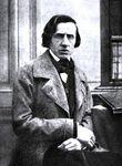 Photo Frédéric Chopin