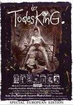 Affiche Le Roi des morts