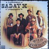 Pochette Wild Cowboys