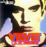 Pochette Velvet Goldmine: Music From the Original Motion Picture (OST)