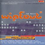 Pochette Wipeout: The Music (OST)