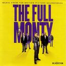 Pochette The Full Monty: Music From the Motion Picture Soundtrack (OST)