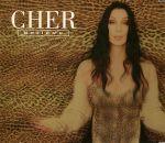 Pochette Believe (Single)