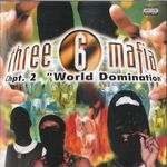 Pochette Chapter 2: World Domination