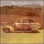 Pochette Nilsson Sings Newman