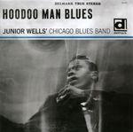 Pochette Hoodoo Man Blues
