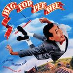 Pochette Big Top Pee-wee (OST)