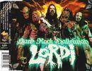 Pochette Hard Rock Hallelujah (Single)