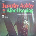 Pochette Afro-Harping