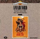 Pochette Amarcord (OST)