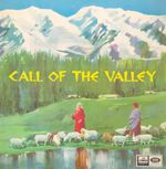 Pochette Call of the Valley