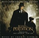 Pochette Road to Perdition: Music From the Motion Picture (OST)