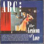 Pochette The Lexicon of Love