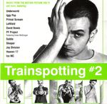 Pochette Trainspotting #2: Music From the Motion Picture Vol #2 (OST)