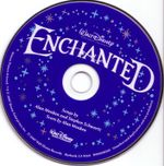 Pochette Enchanted (OST)