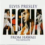 Pochette Aloha From Hawaii via Satellite (Live)