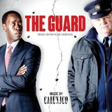 Pochette The Guard (OST)