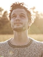 Photo The Tallest Man on Earth