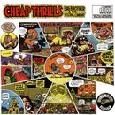 Pochette Cheap Thrills