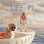 Pochette Life of Pi: Original Motion Picture Soundtrack (OST)