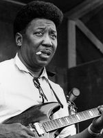 Photo Muddy Waters