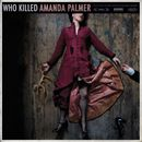 Pochette Who Killed Amanda Palmer