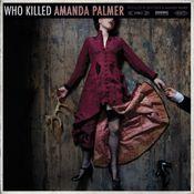 Pochette Who Killed Amanda Palmer