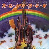 Pochette Ritchie Blackmore's Rainbow