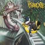 Pochette Bizarre Ride II the Pharcyde