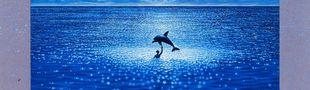Pochette Le Grand Bleu (OST)