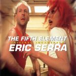 Pochette The Fifth Element: Original Motion Picture Soundtrack (OST)