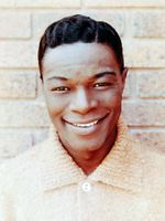Photo Nat King Cole