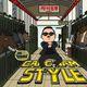 Pochette Gangnam Style: Remix Style (Single)