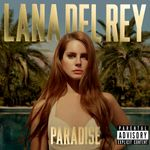 Pochette Paradise (EP)