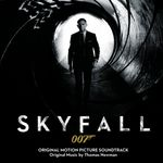 Pochette Skyfall: Original Motion Picture Soundtrack (OST)
