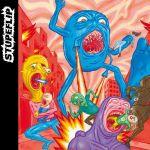 Pochette Terrora !! (EP)