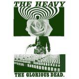 Pochette The Glorious Dead