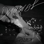 Pochette Diamonds