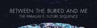 Pochette The Parallax II: Future Sequence