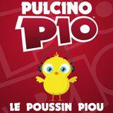 Pochette Le Poussin Piou (French version)