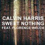 Pochette Sweet Nothing (Single)