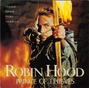 Pochette Robin Hood: Prince of Thieves (OST)